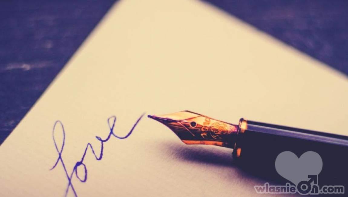 Kilka wybranych cytatów o miłości pióra różnych znanych pisarzy.